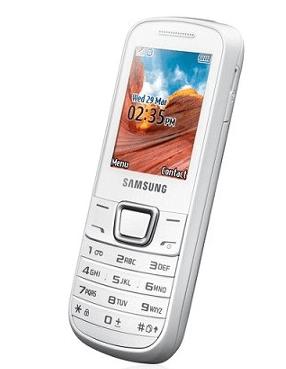 Samsung E2250 Cep Telefonu