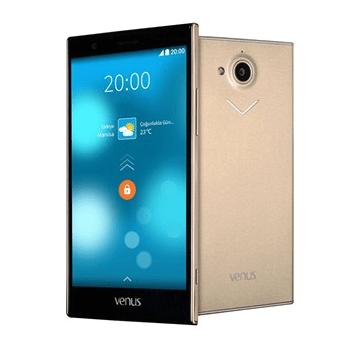 Venüs 5.0 X Gold Akıllı Telefon