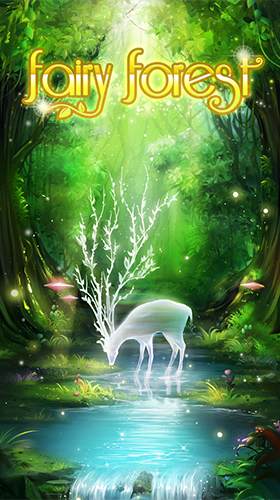Fairy forest by HD Live Wallpaper 2018 live wallpaper for Android. Fairy forest by HD Live ...