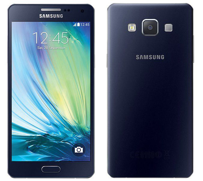 [image] Samsung Galaxy A5 Price in Kenya