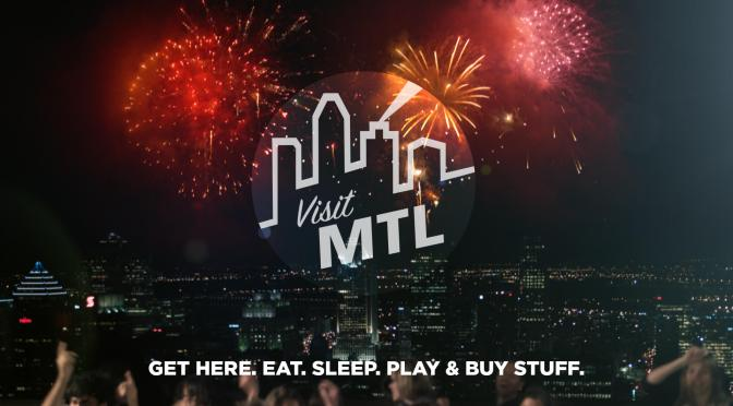 VisitMTL launches in style