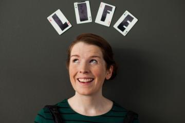 Laura Flynn: A.K.A. Flora Lynn 'Get Your Shuffle On'