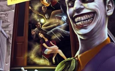 The Yellow Door Comedy Show