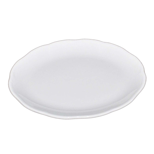 dinner-plate-oval-white-china