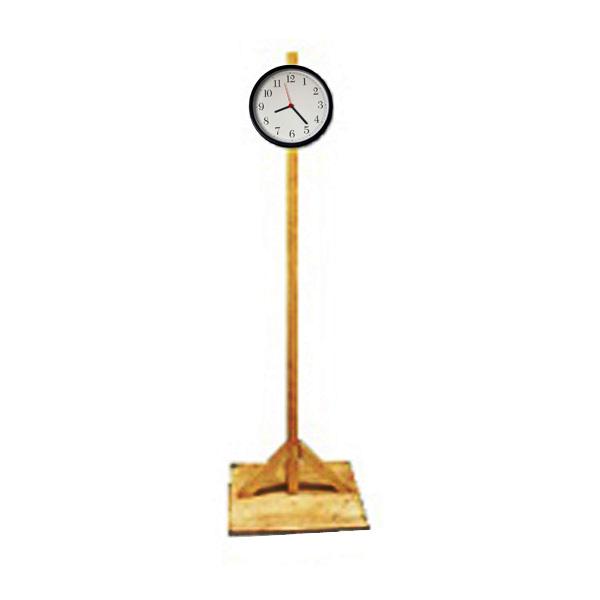 clock-stand