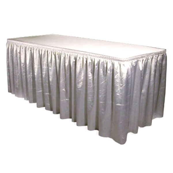 white-table-skirting