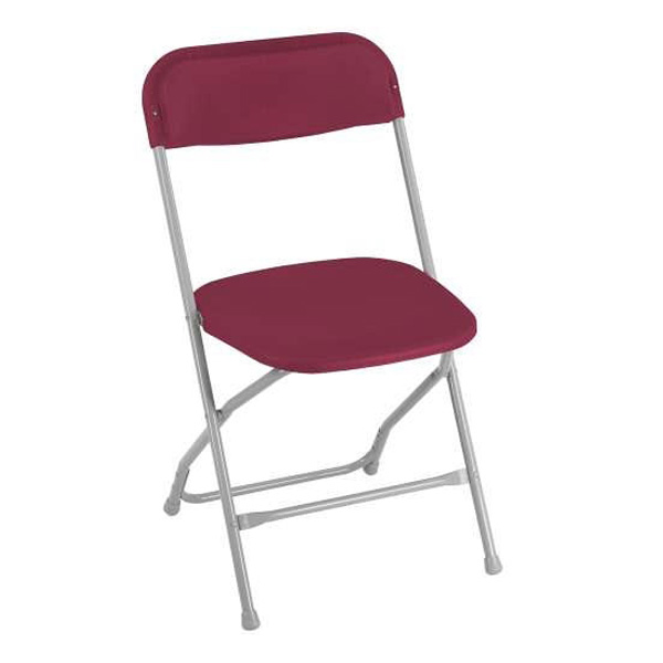 samsonite-folding-chair-burgundy