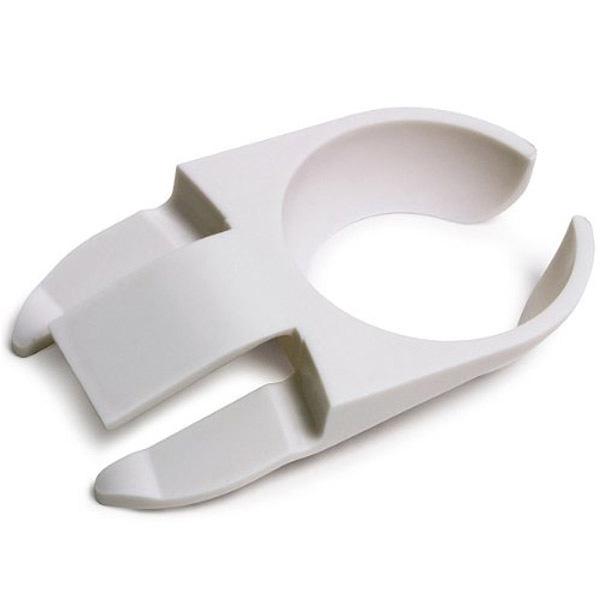 plate-clip