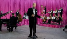 Ragnar Kjartansson, God, 2007. Collection of Museum of Contemporary Art, North Miami