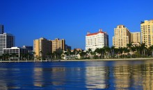 West Palm Beach FL by Bobby Mikul