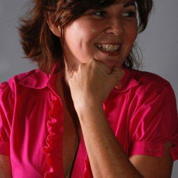 Rosa Naday Garmendia