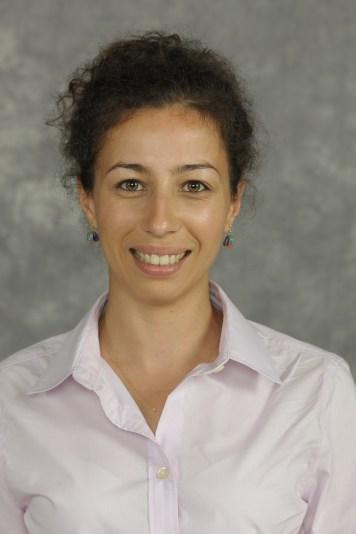 Maya Boutaghou