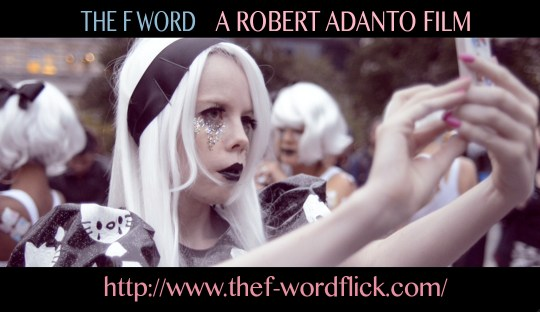 The F Word Promo