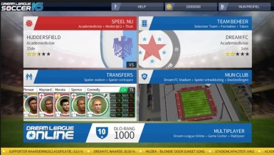 dream league soccer 2016 hack proof