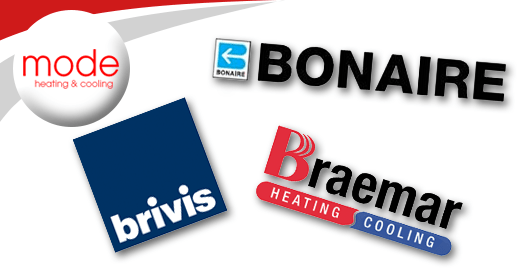 Australia's Big brands of Heating and Cooling