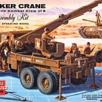 Revell Wrecker Truck