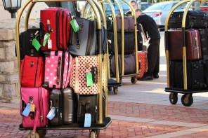 Fashionista's Travel Packing List