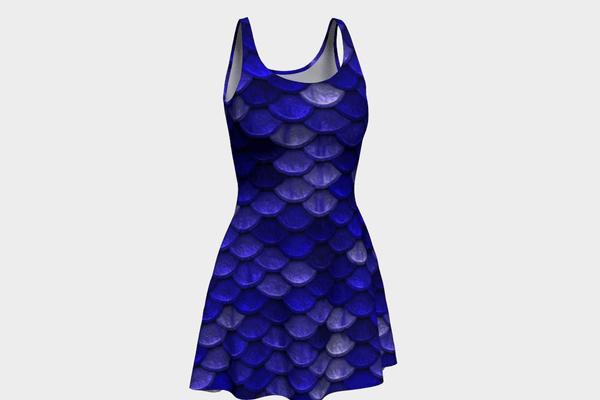 mermaid_skater_dress