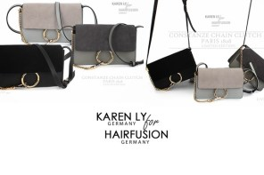 Karen Ly Germany for Hairfusion Germany