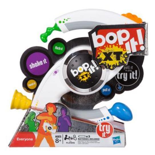 2. Bop-It! XT from Hasbro - $24.99