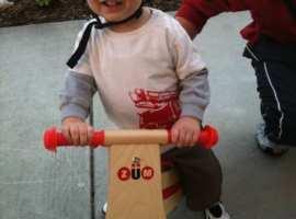 16. Zum Balance Bike
