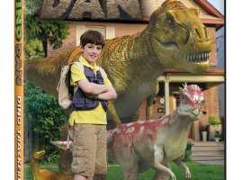 100460 Dino Trackers