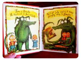 Beastie Pages