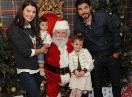 Santa's Secret Workshop