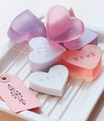 soaphearts