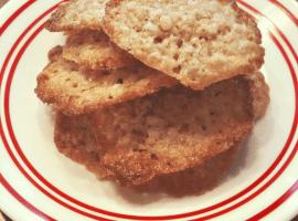 oatmealcrisps