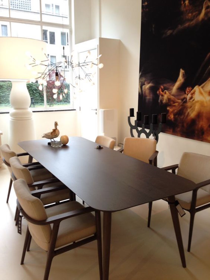 awesome modern dining table ideas adore small kitchen table ideas 10 Awesome Modern Dining Table Ideas That You Will Adore Discover the season s newest designs