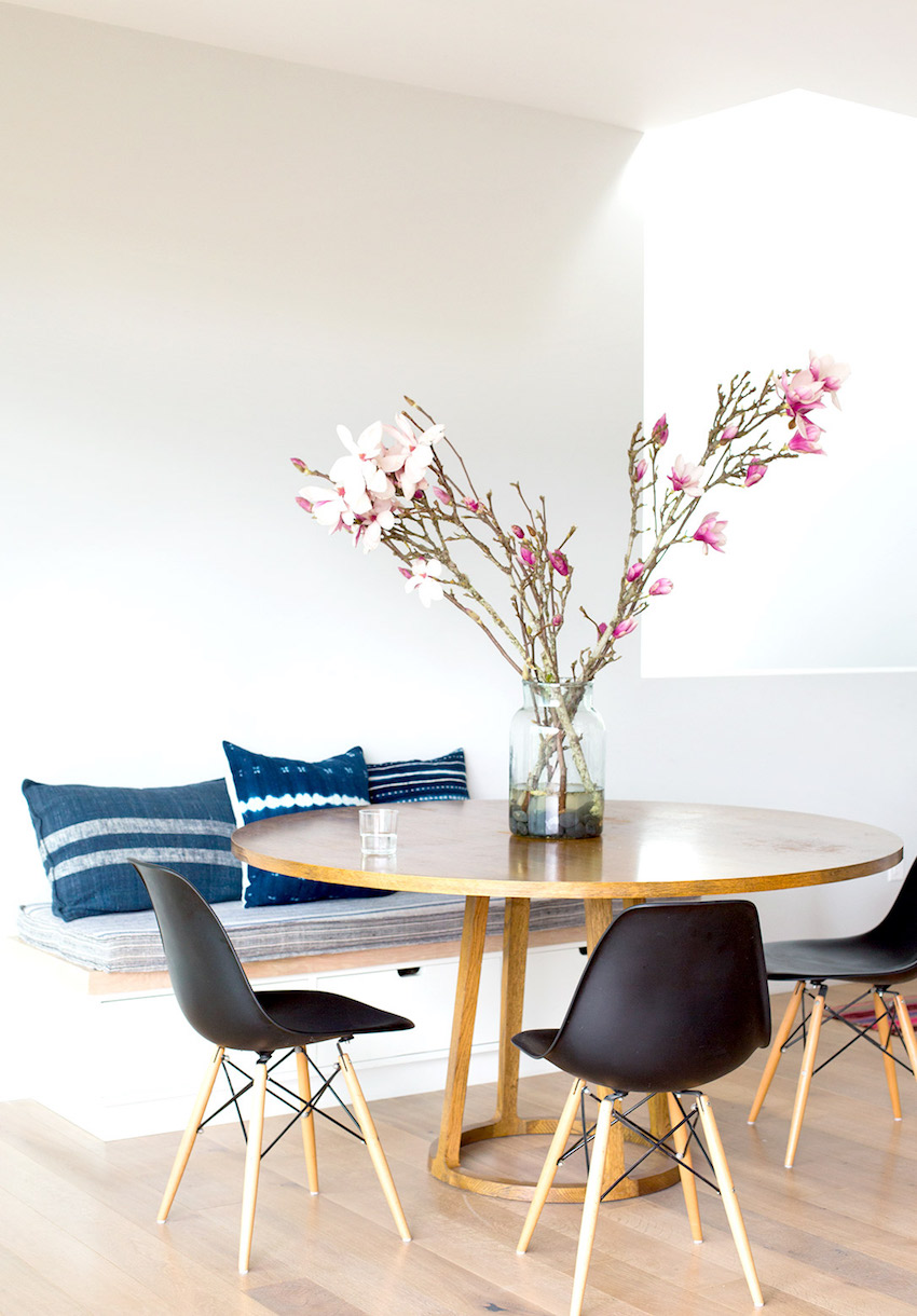 inspiring small dining table ideas that gonna love small kitchen table ideas 10 Inspiring Small Dining Table Decor Ideas That You Gonna Love Discover the season s newest