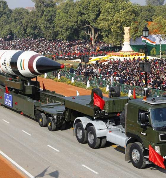 India's Evolving Nuclear Posture: Implications for Pakistan ...