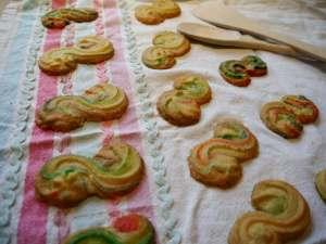 viennese biscuits 1