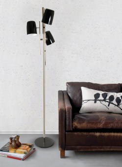 Small Of Mid Century Modern Floor Lamp