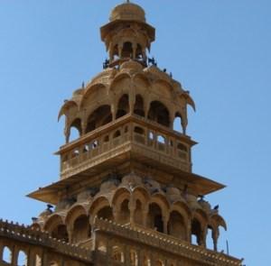 Tazia Tower
