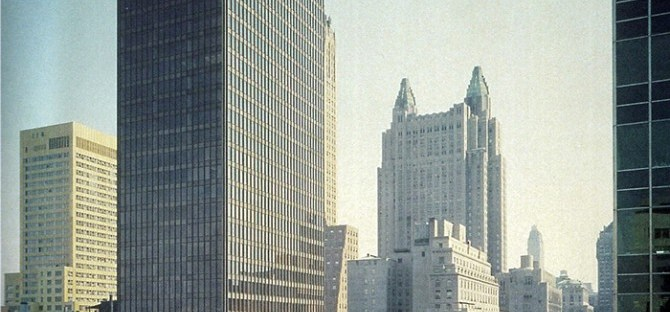 Seagram-Building-Modernissimo blog