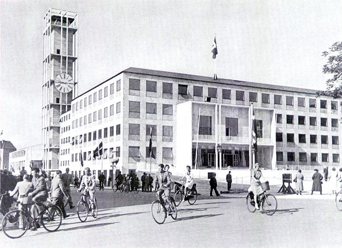Aarhus-City-Hall