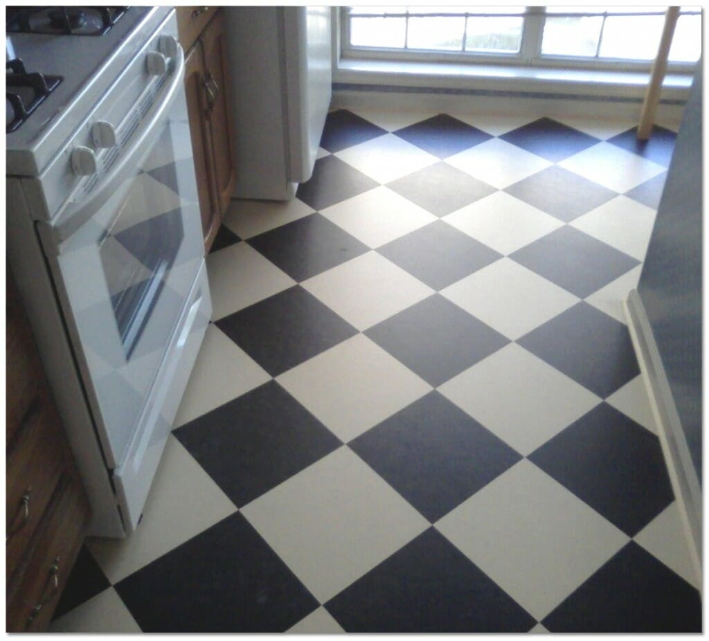 linoleum vs vinyl vinyl flooring for kitchen Vinyl Modernize