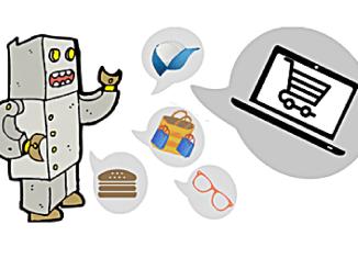 chat bot computer