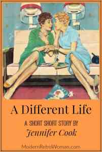 A Different Life {Short Story}