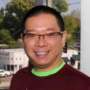 Dr. Calvin Lee