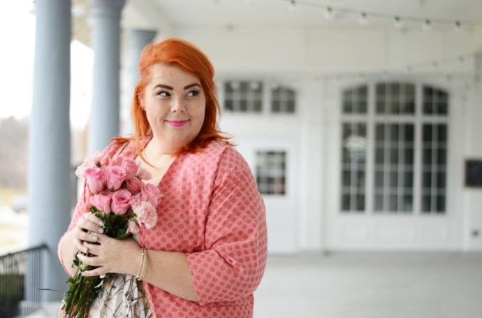 Amanda Montgomery LATEST WRINKLE Canadian Curvy Plus-Size Fashion Blogger Ottawa Fashion Blog