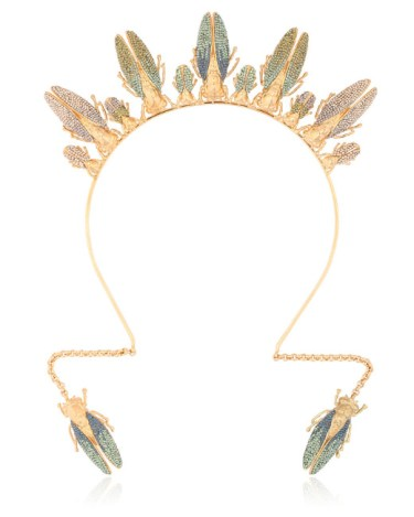 Tiara Summer Accessories Ottawa Fashion Blog