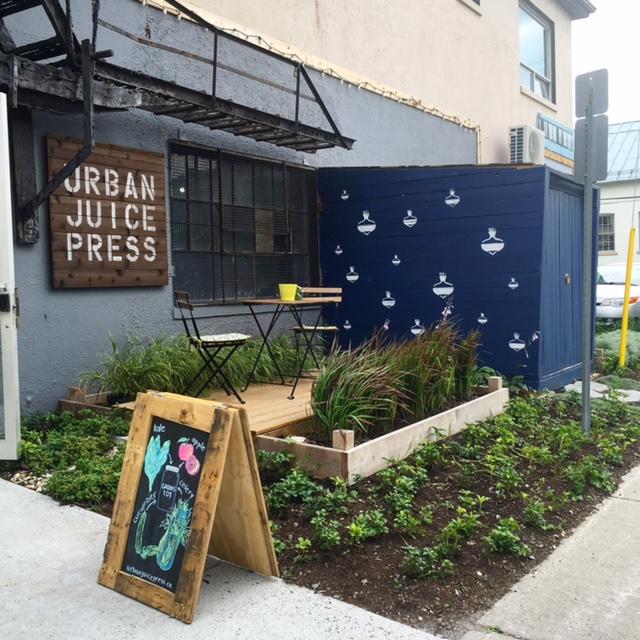Urban juice press cleanse Ottawa Parkdale Food Blog