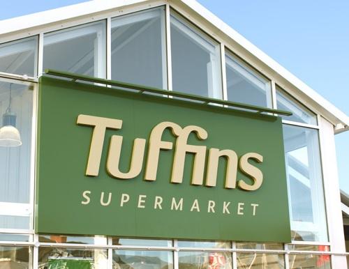 Tuffins Craven Arms