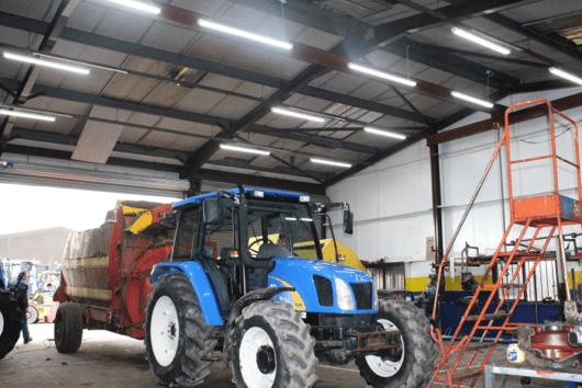 Teme Valley Tractors