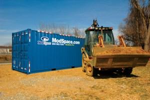 ModSafe Portable Storage for Rent