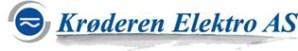 Krøderen Elektro logo
