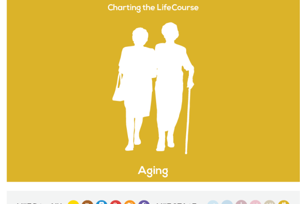 Graphic: Screenshot of Aging 4-pager
